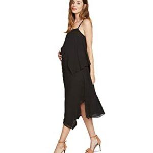 NWT Hatch Maternity The Savina Dress